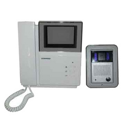 DPV4PNDRC403DF Commax B/W Video Door Phone