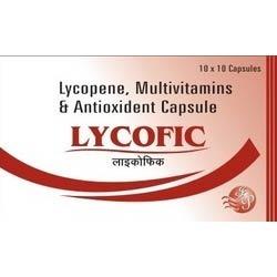 Lycofic Capsule