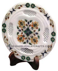 Corporate Gifts Marble Plate