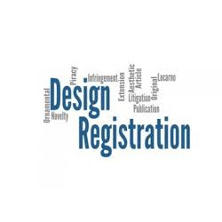 Design Registration Services