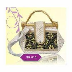 Ladies Jute Bags