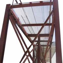 Steel Structural Works