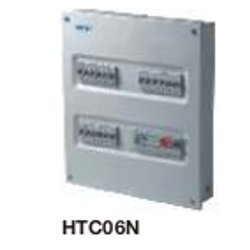 Vision TPN Distribution Boards HTC06N