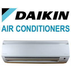 Daikin Non Inverter Split AC (FTE-L  Series 2 Star)