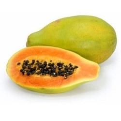 Frozen Papaya Pulp