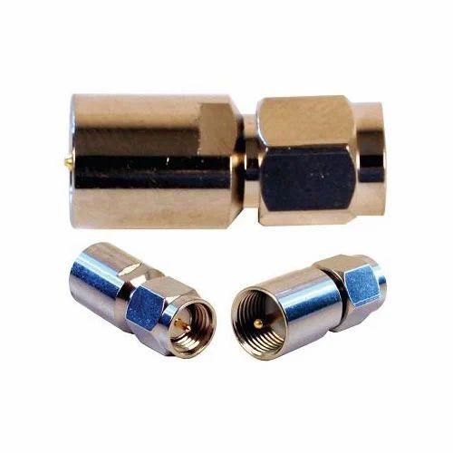 SMA Adaptors & Connectors