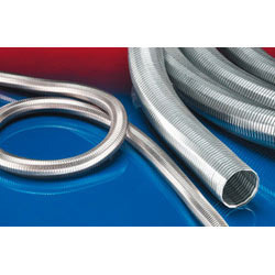 Suction Metallic Hose
