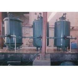 Water Treatment Plants