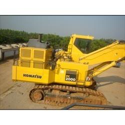 Excavator PC 2000