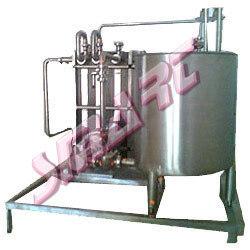 metal plate heat exchangers