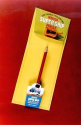 Pencil Dispenser (promotional Materials)