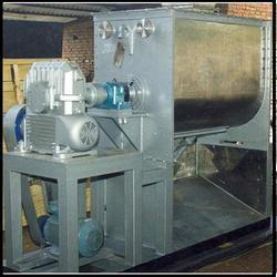 Soap and Detergent Machinery Plants
