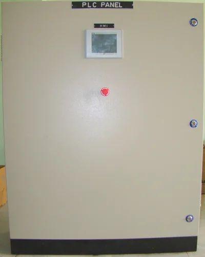 Control PLC Panel