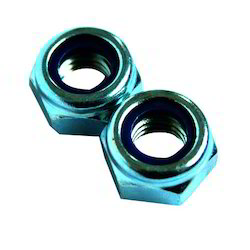 Nylon Inserts Lock Nuts