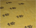 Camel Color Bed Sheet