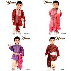 Fancy+Kids+Dhoti+Kurta
