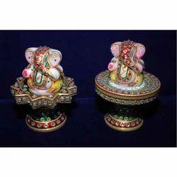 Marble++Ganesha