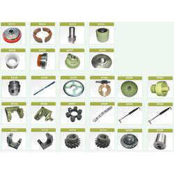 Replacement Spares For LR Carding C1/2,C1/3,LC-100,LC300 V3