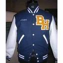 Navy Varsity Jackets
