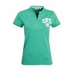 Women Polo T Shirt