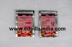 Masti Oral Jelly