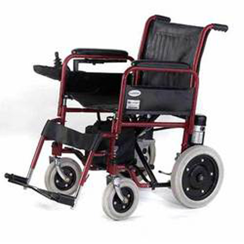 Model  C  Wheel Chair