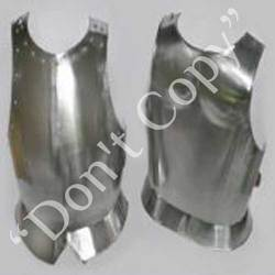 Safety Breastplate