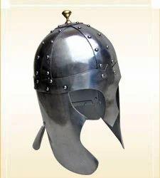 Armor Helmet Arthurian