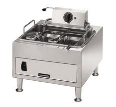 Toastmaster Fryer