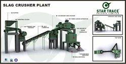 slag crusher plants