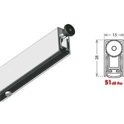 Acoustic Plus Door Seals