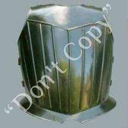 Steel Breast Plate