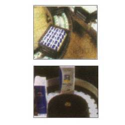 MCC Plastic Multiflex & Case Conveyor Chains