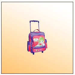 Trolley School Bags