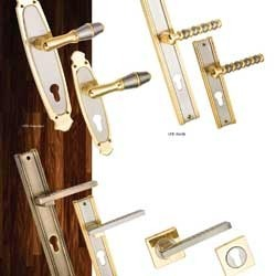 Door Locks  sc 1 st  Lakshmi Enterprise (india) Aligarh & Safety Door Locks - Exporter from Aligarh