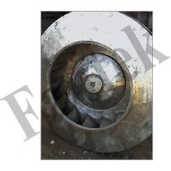 High Efficiency Centrifugal Fan