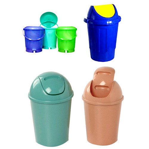 bathroom plastic products plastic dustbins manufacturer from new