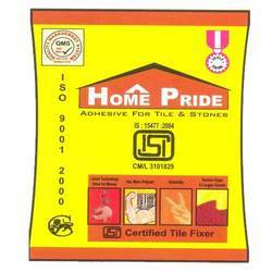 Vitrified & Cermic Base Tile Adhesives