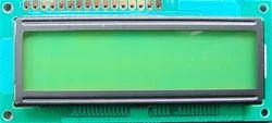 16x1LCD Display