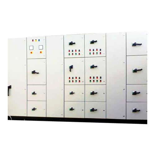 Power Distribution Panel Board
