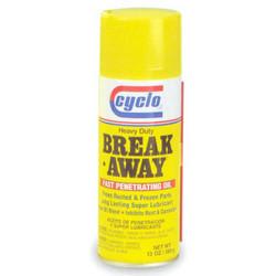 break away lubricate