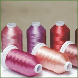 Viscose Rayon Filament Yarns