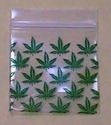 zip lock bags