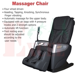 Massager Chair with Music