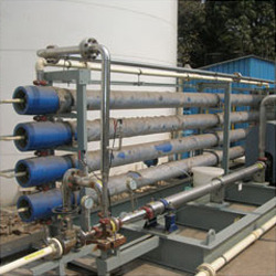 desalination zero liquid discharge