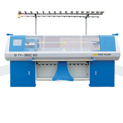 automatic knitting machines