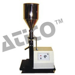 Ointment/Cream Filling Machine