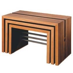 Urban Nesting Tables