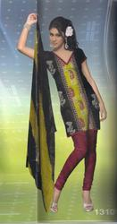 Rashi-30 Cotton Dress Material