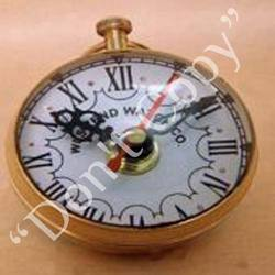 Decorative Table Clocks